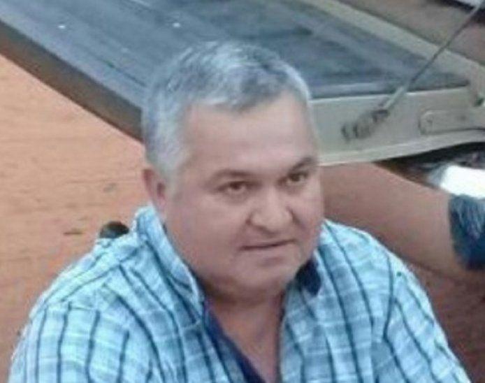 Comisario Casimiro Maldonado fue atrapado con droga en su poder.