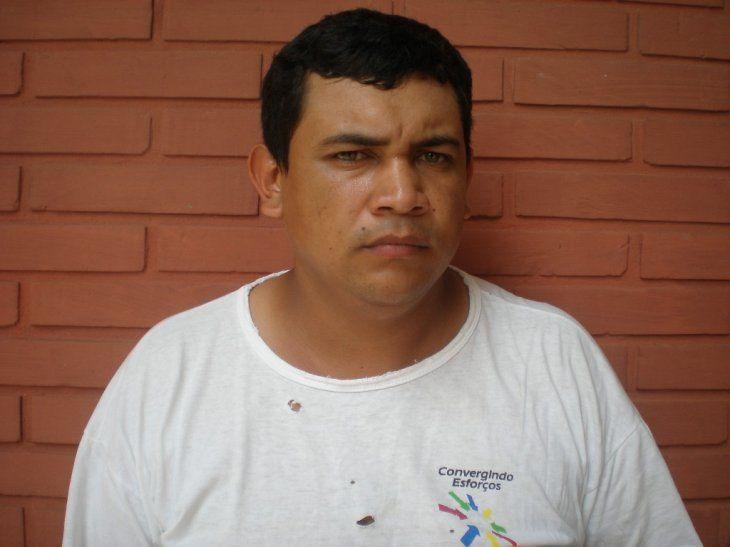Hugo Orlando Escobar Ayala