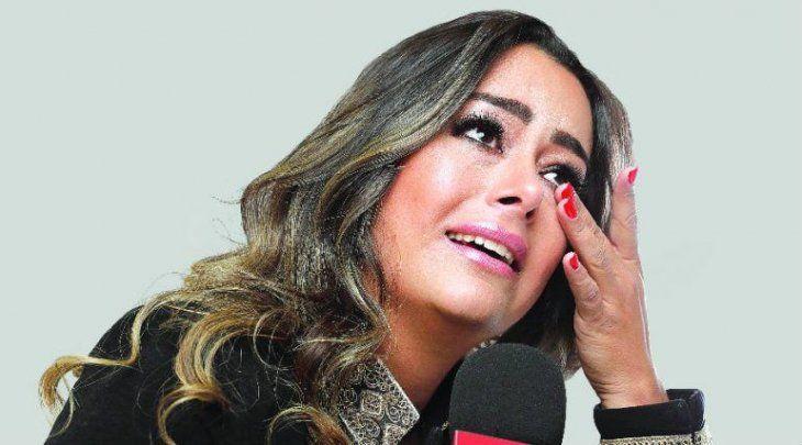 Para Carlos Gómez, Larissa no es una celebridad