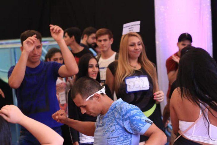 Baila Conmigo Paraguay elige a sus nuevos talentos