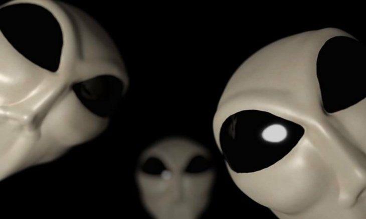 El Partido Extraterrestre Omnipotente (PEO)