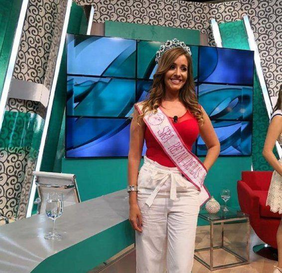 Además fue nombrada Embajadora de las Américas de la Hermandad por el municipio de Cartagena.