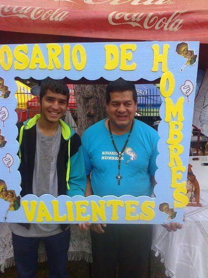 Don José Páez recibió cuatro disparos cuando fue a la parada para buscar a su hijo.