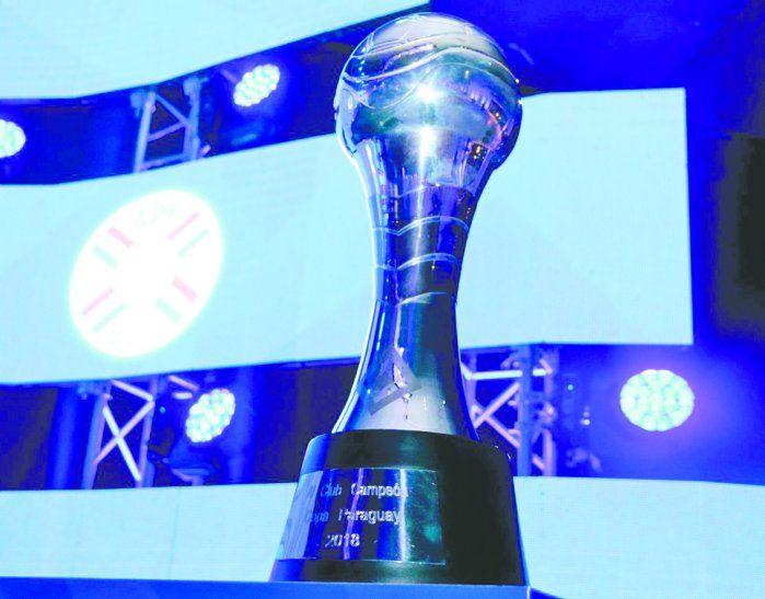 La Copa Paraguay nuevamente no cuenta con incentivos económicos