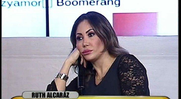 Ruth Alcaraz trató de corrupta a Marly Figueredo