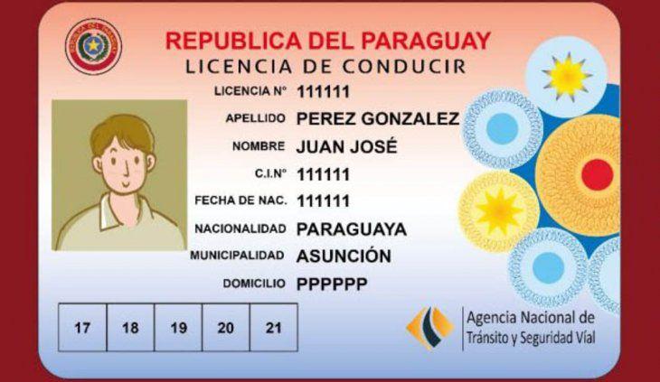 Hoy vencen las licencias en Asunción