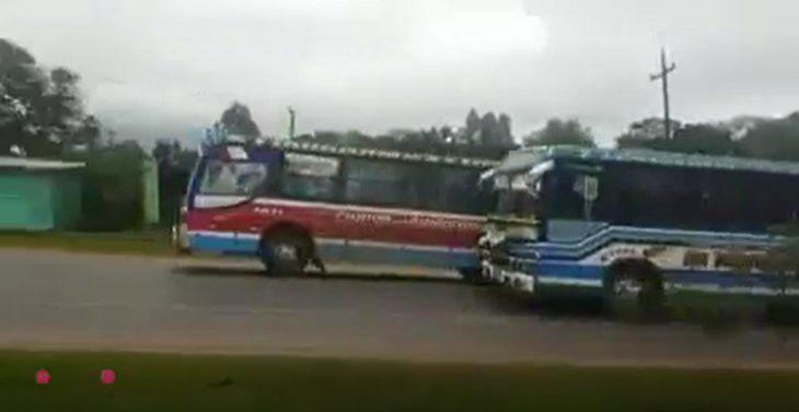 Aerolíneas de Yaguarón y Paraguarí arriesgan a pasajeros