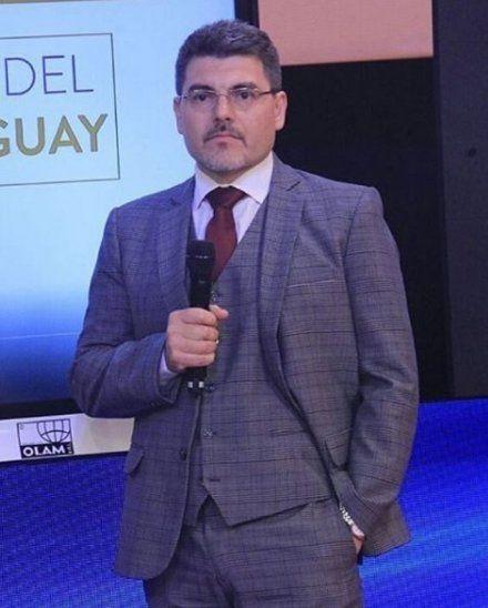 Luis Bareiro