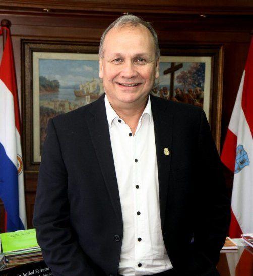 Mario Ferreiro dijo que reza por Payo Cubas