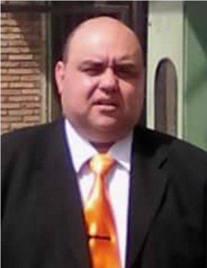 Doctor Gerardo Ramón Cantero (48)