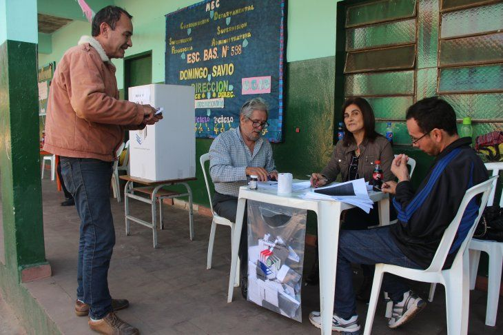 En Barcequillo eligieron a junta comunal para procurar su independencia