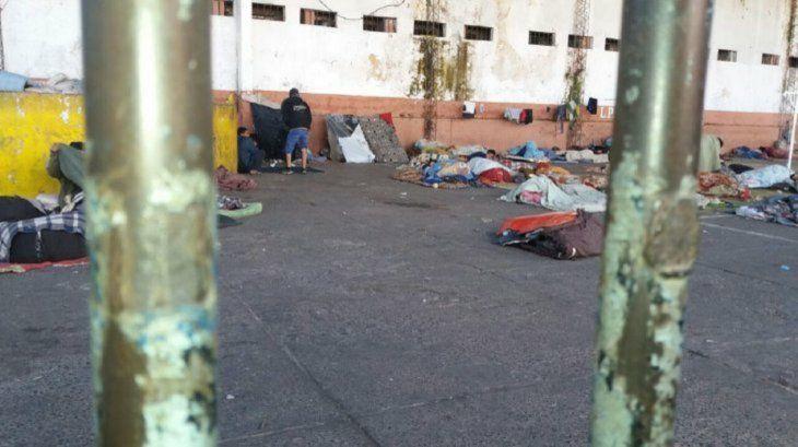 Dos internos murieron tras enfrentamientos con otros reclusos. Foto: Última Hora