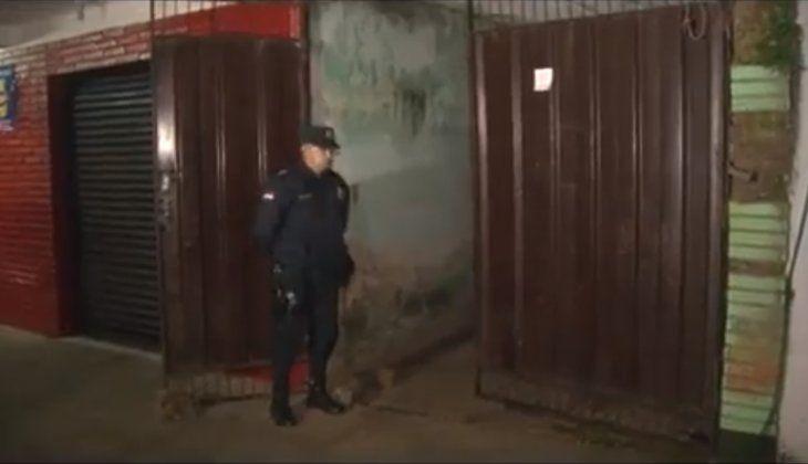 Vecinos del barrio se quejaron varias veces del burdel en pleno centro de Itá. El domingo murió su dueño.