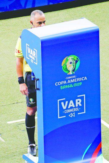 El dolor de cabeza para Paraguay ni siquiera fue Argentina
