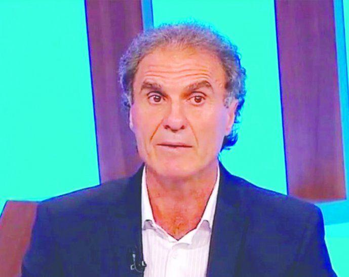 Ruggeri se mantuvo con que Argentina es superior a la Albirroja