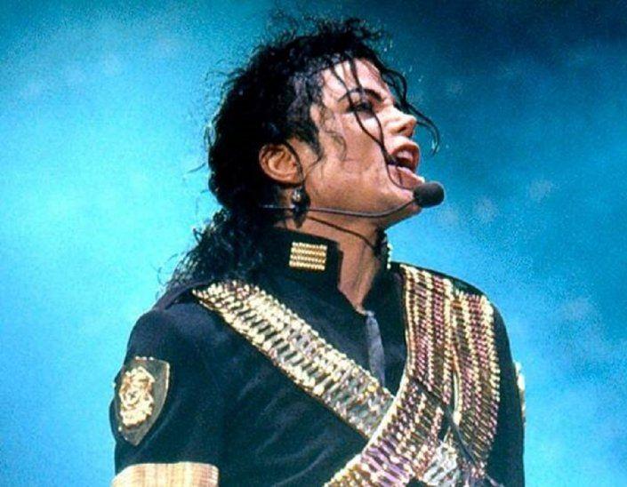 La pieza de Michael Jackson daba miedo