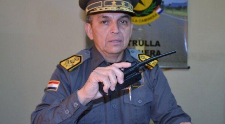 Destituyen a inspector de la Caminera tras denuncia de acoso