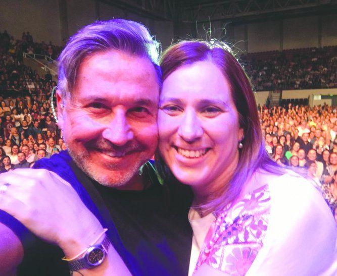 Ricardo Montaner agradeció a Marito por apoyar a venezolanos