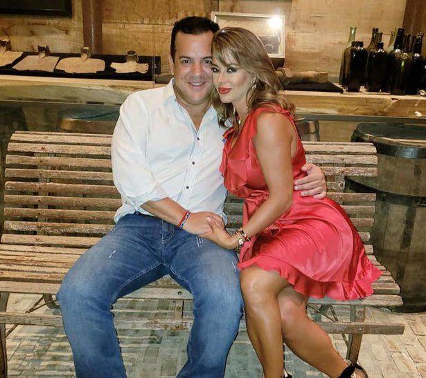 Marly Figueredo ya no mostrará su vida privada