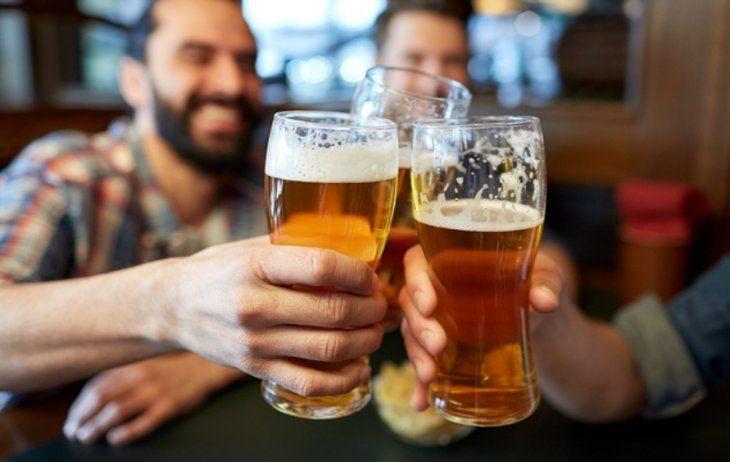 La noticia alegró a los cerveceros.