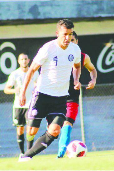 Néstor Camacho vaticinó una gran competitividad en el Clausura 2019. Foto: Club Olimpia