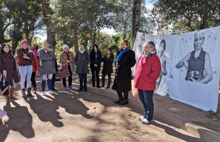 Domésticas de todo el país realizarán un congreso en Asunción