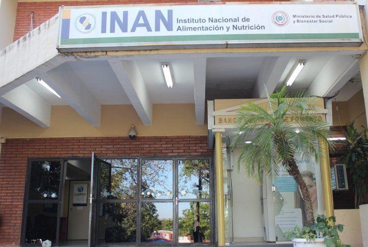 INAN procedió a retirar las seis marcas de edulcorantes del mercado. Foto: INAN