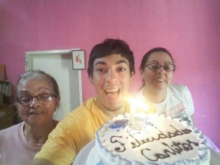 Carlos Emmanuel Ortiz Haseitel (27)