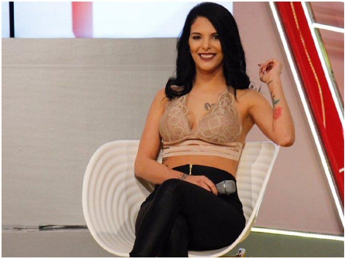 Asuncion Actriz Porno virginia: yo no soy una actriz porno | teleshow, virginia