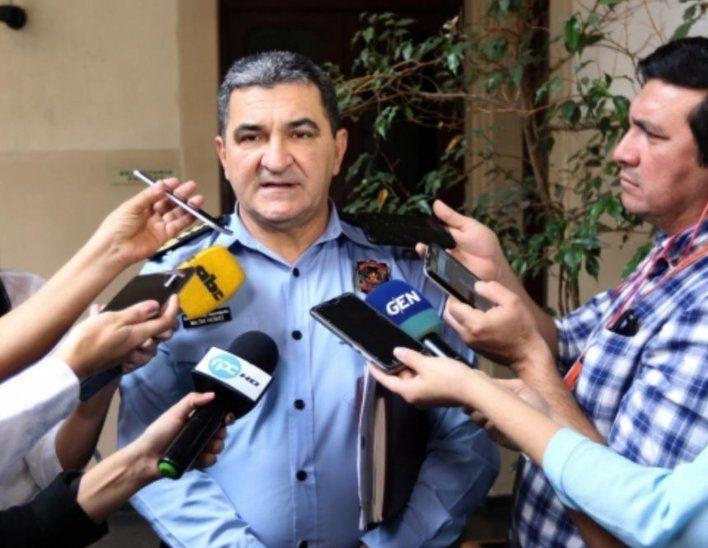 Policía Nacional saldrá a cazar a taxistas que cierren calles y rutas