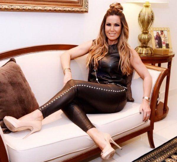 La exmodelo y empresaria recibió el apoyo de sus miles de seguidores en Twitter quienes están de acuerdo con la sugerencia que lanzó.