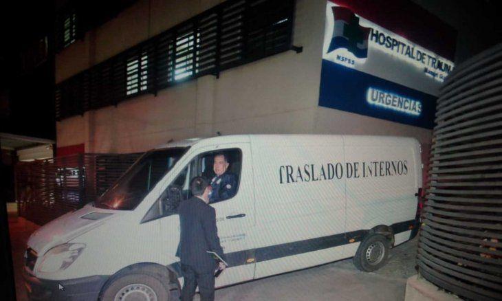 Se acuchillaron porque Olimpia se eliminó de la Copa Libertadores
