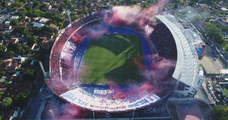 El primer clásico del Clausura se jugará en la Nueva Olla. Foto: ÚH
