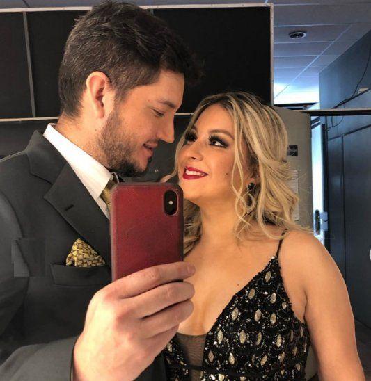 Fátima Román asegura que este año ganarán el Baila Conmigo Paraguay