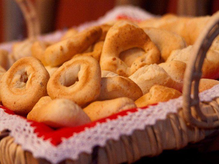 ¡Chipa, chipa! Hoy es el día del tradicional manjar paraguayo