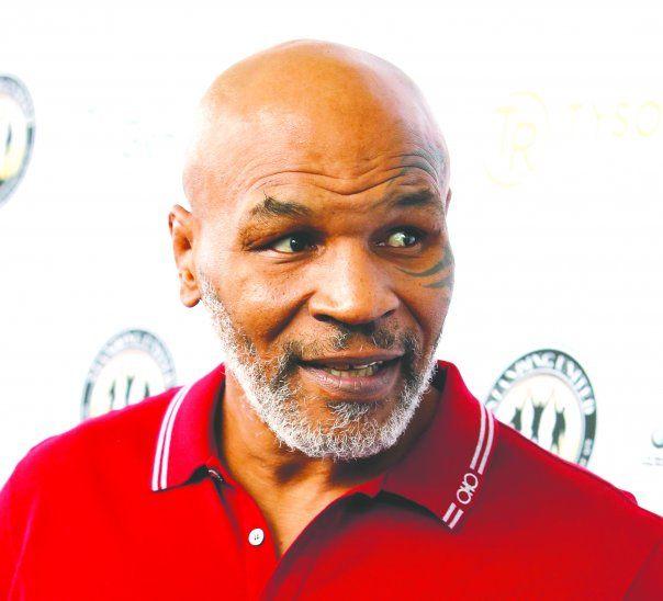 Mike Tyson reconoció que entraba drogado a casi todas sus peleas y ante Evander Holyfield
