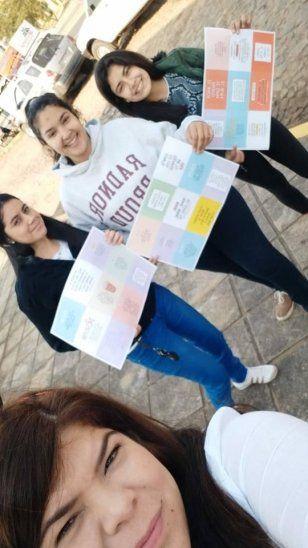 Con frases de apoyo, buscan frenar suicidios en puente Remanso