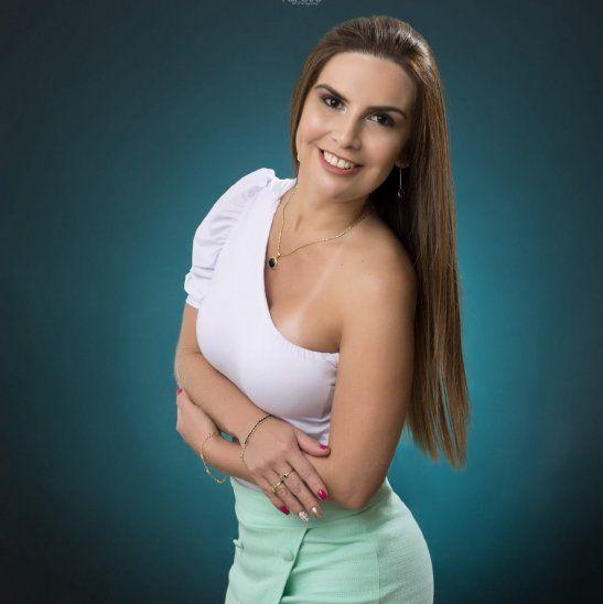 Paola Zarza es la nueva directora del hospital distrital de Presidente Franco.