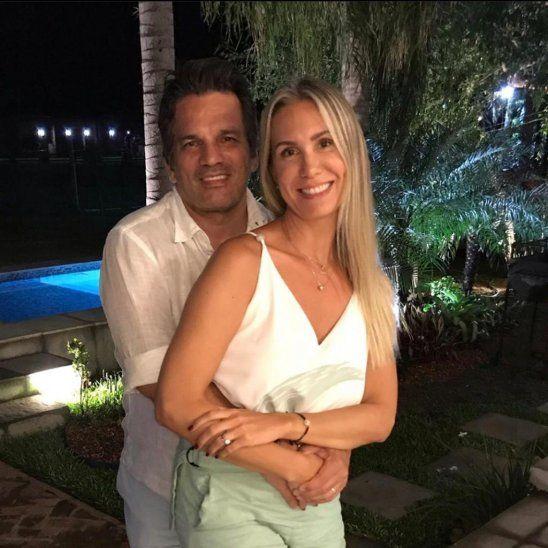 Jenifer Almada dijo que no hablaron antes porque creyeron que Cristian Turrini sería desvinculado de la causa rápidamente