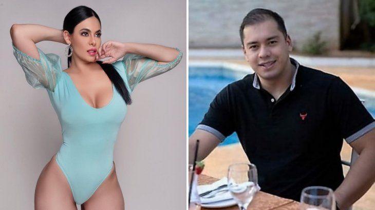 Los chismosos cuentan que Ana Ríos y Miguel Prieto están muy enamorados y pronto se casarán.