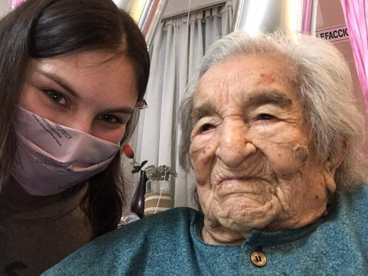 Casilda Ramona nació en Itapúa el 8 de abril de 1907.