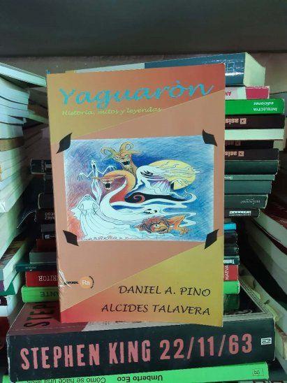 El libro recopila anécdotas de pobladores antiguos que experimentaron vivencias con los mitos.