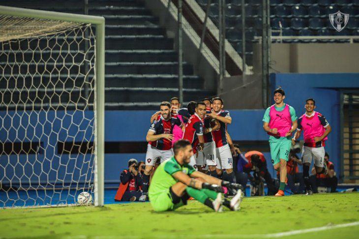 El segundo al mando del club azulgrana aseguró que el primer paso hacia el objetivo se dio.