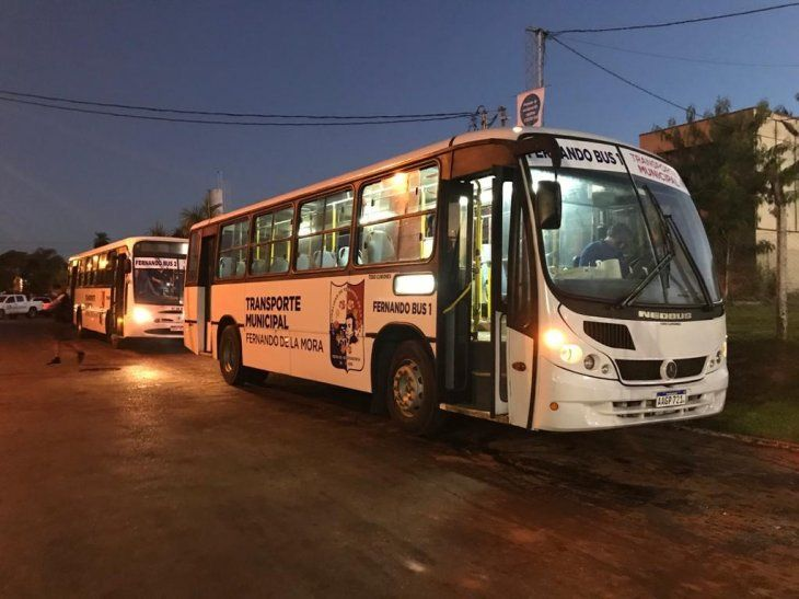 El pasaje desde el próximo lunes será a mili nomás y los micros pasarán por 27 paradas en la ciudad.