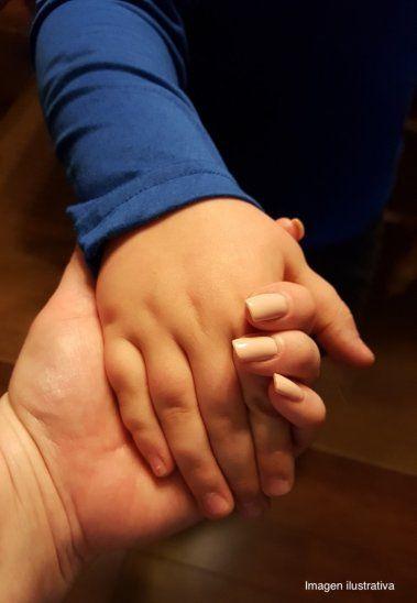 El padre pidió restitución de su hijo de 6 años a Argentina