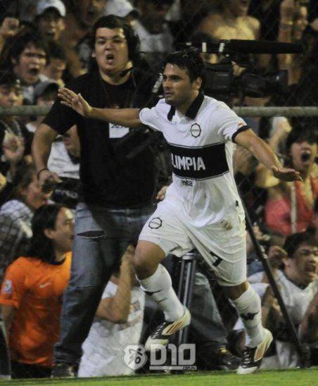 Lucho había entrado en el ojo de la tormenta en el 2012 tras su llamativa reacción.