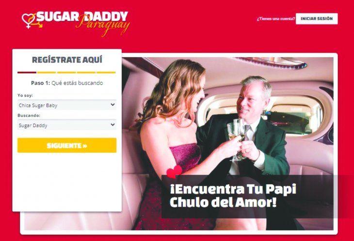 Sugar daddy virtual Sugar Daddy