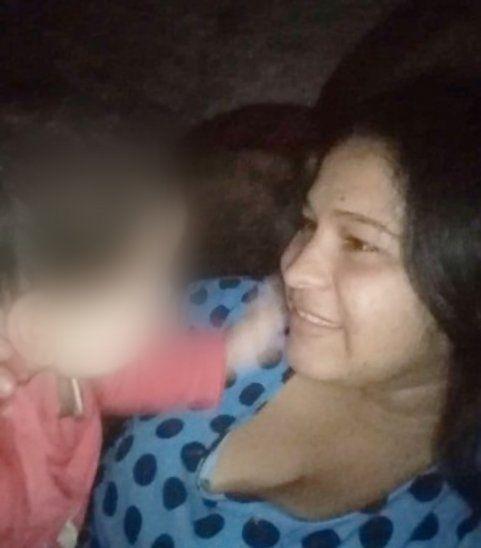 Natalia Godoy iba a cumplir 30 años. Su hijo lo recuerda todos los días.