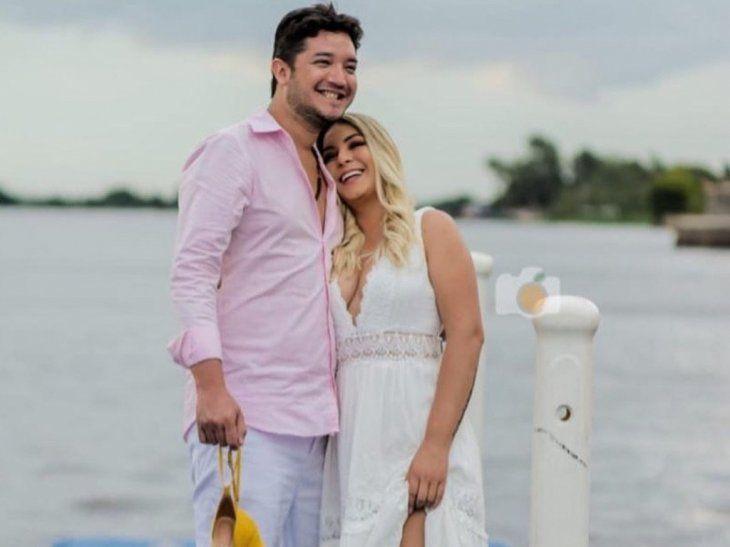 Junior Rodríguez y Fátima Román le contaron al mundo que son novios. Revelaron que los rumores no eran falsos.