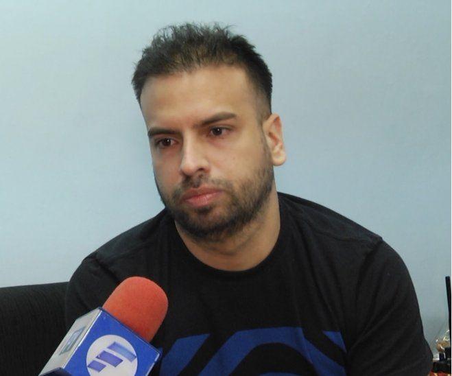 Marcelo conversó con el programa Al Estilo Pelusa sobre su situación tras abandonar la cárcel de Tacumbú.